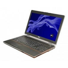 Laptop Dell Latitude E6520 Intel Core i5