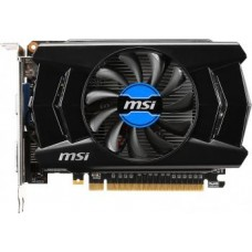 Placa video MSI GeForce 2GB