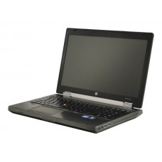 Laptop HP EliteBook 8560W