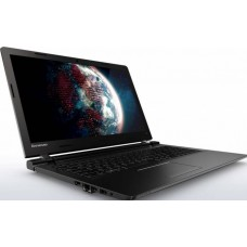 Laptop Lenovo IdeaPad 100-15 i3-5005U 1TB 4GB DVDRW Win10 HD