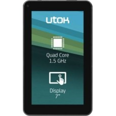 Tableta UTOK 702Q 8GB Android 4.4 Black